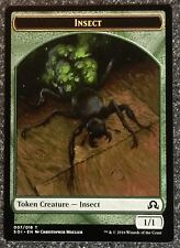 Insect Token x20 - MTG - Shadows over Innistrad