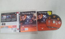Half-Life 2 Orange Box Sony PS3 Game