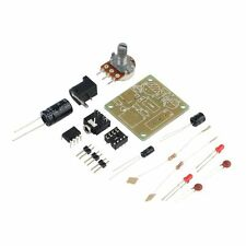 LM386 Super Mini Amplificador de 3v-12v DIY Kit qdk - Vendedor GB