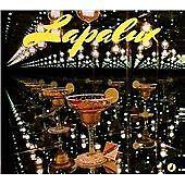 Lapalux - Lustmore (2015)  CD  NEW/SEALED  SPEEDYPOST