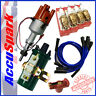 Ford Pinto Complete Stealth Electronic Non Vacuum Distributor Ignition Pack