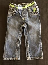 Gymboree Baby Girl Jeans Size 6-12M
