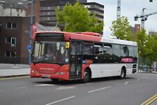 BX10ACV National Express West Midlands Bus 6x4 Quality Bus Photo