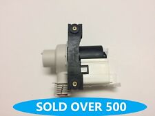 137221600 Replacement Frigidaire Washer Drain Pump 137108100 134051200 134051300