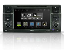 Radical R-C10BM1 für BMW 3er E46 Bluetooth RADIO CanBus Lenkrad 2-DIN Autoradio