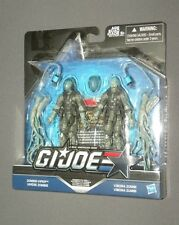 GI Joe Zombie Patrol Viper 2 Pack Figure Set NEW