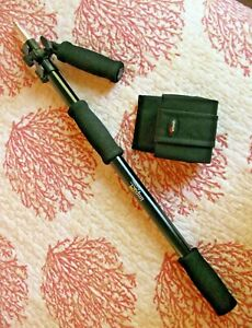 Impact Quik Stik handheld boom arm with handle for speedlights and video lights