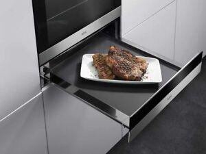 AEG KDK911422M 60 cm warming drawer, free shipping Worldwide
