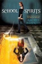 A Hex Hall Novel: School Spirits by Rachel Hawkins (2014, Paperback)