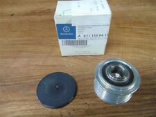 Brand New Alternator Pulley - Genuine Mercedes - A6111550415