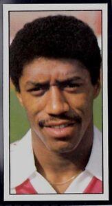 BASSETT-FOOTBALL 1983/84- #10-STOKE CITY & ENGLAND-PORT VALE-MARK CHAMBERLAIN