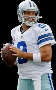 {24 inches X 36 inches} Tony Romo Poster #3 - Free Shipping!