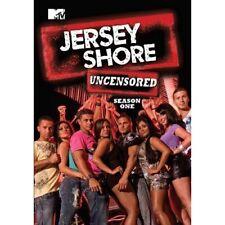 [DVD] Jersey Shore: Season 1