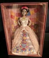 Barbie 2020 Dia De Los Muertos - Day of the Dead DOTD - IN HAND SHIPS FREE TODAY