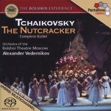 Alexander Vedernikov, P.I. Tchaikovsky - Nutcracker [New SACD]