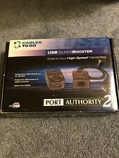 Cables to Go Super Booster USB Extender USB extender 29341