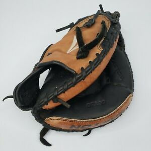 Easton GR200 youths right hand throw catcher's mitt black and brown