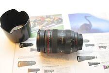 Canon EF 24-70mm f/2.8L USM Lens For 5D Mark IV III 80D 70 1DX