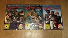Spuk von draussen, Spuk im Hochhaus, Spuk unterm Riesenrad 6 DVD NEU DDR