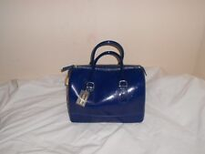 """Furla Jelly Rubber PVC """"Candy Bag"""""""