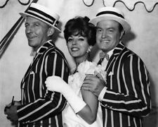New Photo: Bing Crosby, Bob Hope and Joan Collins in The Road to Hong - 6 Sizes!