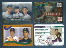 2002 TOPPS NOLAN RYAN WHO WOULD HAVE THOUGHT CARD #T266