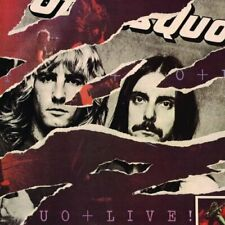 Status Quo Live (1977)  [2 CD]
