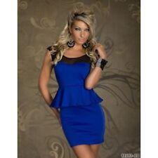 5681d2d63e5b Lace Dresses for Women with Peplum | eBay