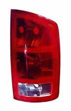 HOLIDAY RAMBLER ALUMA LITE 2012 TAIL LAMP LIGHT TAILLIGHT RV - LEFT