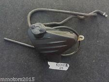 VASCHETTA ACQUA WATER TANK WASSERTANK BMW K1200 R 2005