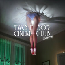 Two Door Cinema Club : Beacon CD (2012) ***NEW***