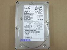 """SEAGATE ST3146707LW 146GB 10K.7 3.5"""" SCSI U320 caché 68PIN disco duro de 8MB"""