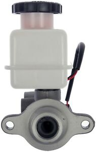 Brake Master Cylinder For 1995-1996 Hyundai Accent Dorman M630181