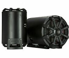 "Kicker Tb82, 8"" Subwoofer and Passive Radiator in Enclosure 2 Ohm (45Cwtb82)"