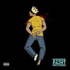 Rapper Big Pooh - Words Paint Pictures (NEW CD)