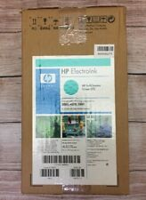 New Genuine HP ElectroInk HP IndiChrome Green 072 for HP 3000 4000 5000 Q4005A