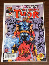 THOR #20 VOL2 THE MIGHTY MARVEL COMICS FEBRUARY 2000