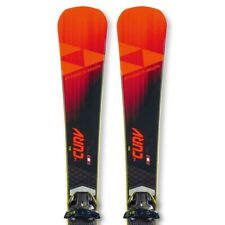 Fischer 2020 RC4 The Curv Curv Booster Skis w/Z13 Bindings NEW 164,171,178,185cm