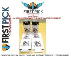 Stubby holders  for the Musician -  Guitars and Drums