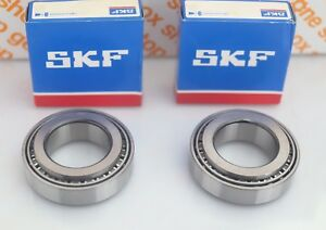 VAUXHALL, OPEL F10 F13 F15 F17 GEARBOX DIFF BEARINGS SKF REPLACES 90113108