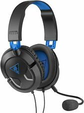 Turtle Beach Recon 50P Wired gaming headset new Sealed