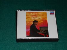 Chopin-Ashkenazy -Polonaises  Vladimir Ashkenazy