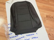 NEW, VOLVO OEM 2012 2013 2014 2015  XC70  leather factory seat cover espresso