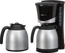 Kaffeemaschine 2 Kannen Kaffeautomat KA 3328 Kaffeeautomat Kaffemaschine Kaffee
