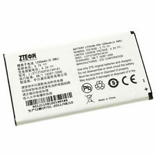 ZTE Li3712T42p3h734141 BATTERY FOR  ZTE X500 Score U236 1200mAh