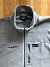 Patagonia Micro D fleece jacket size M Medium