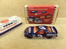 New 1996 Action 1:24 NASCAR Dale Earnhardt Sr Snap On Screwdriver Ratchet Combo