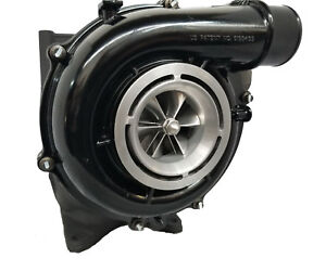 2004.5-2010  Duramax GMC Chevy LLY LBZ LMM 6.6L Stage 1 Billet Wheel Turbo