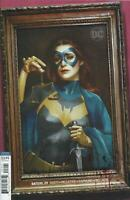 Batgirl #29 (Vol 5) Variant Joshua Middleton Cover