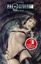 Prohibited 2 (Prohibited, 2), Luis Royo, Good Book